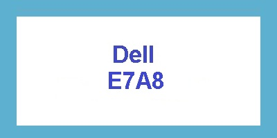 Dell E7A8 Bios Master Password